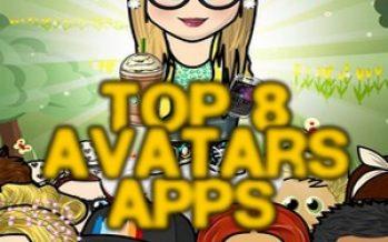 Top 8 meilleurs Applications Android pour créer des Avatars gratuit