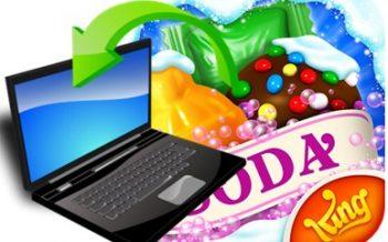 Comment Télécharger Candy Crush Saga sur votre PC Gratuitement