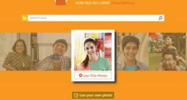 Essayez le nouveau service de Microsoft pour connaître l'âge d'une personne grâce à son image seulement!