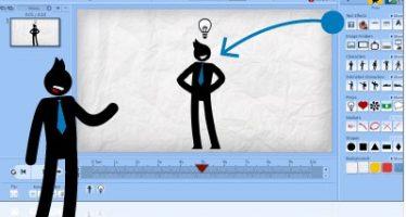 Créer des vidéos et des présentations animées gratuitement