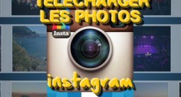 Comment Télécharger les photos et vidéos Instagram
