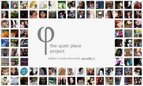 thequietproject