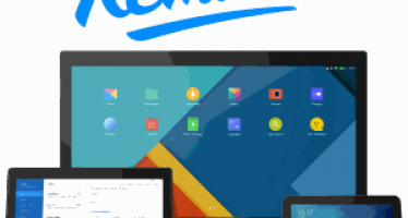 Installation RemixOS sur son ordinateur