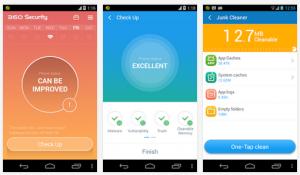 360 Security - Antivirus FREE mobile