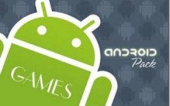 Top 10 des jeux pour Android