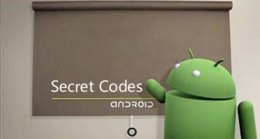 Liste des codes secrets sur Android