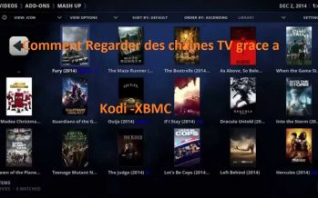 Comment Transformer votre PC en Media Center