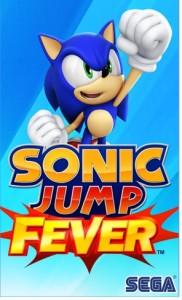 Sonic Jump Forever