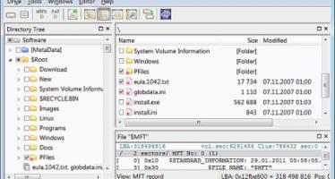 Comment faire pour récupérer des fichiers perdus ou supprimés