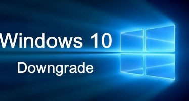 Comment désinstaller Windows 10 et revenir à Windows 7 ou 8.1