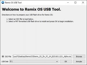 installation-remixos