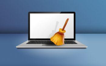 Logiciels gratuits pour nettoyer votre PC