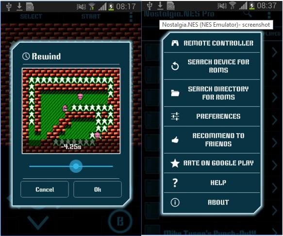 Emulateurs de consoles pour android - Emulateur console android ...