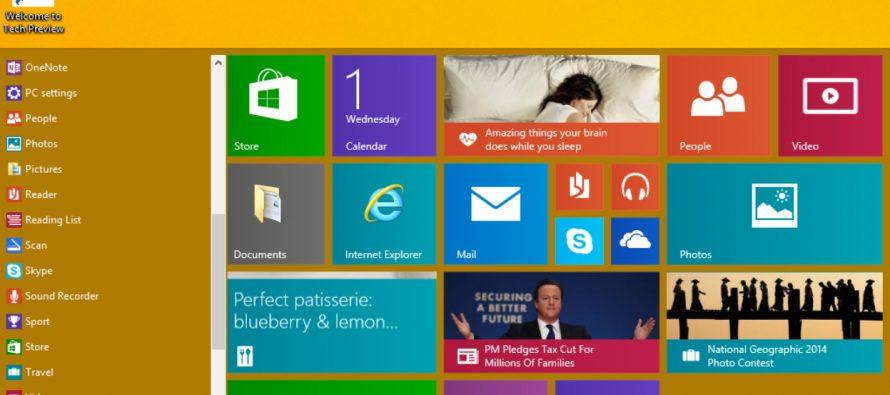 Que faire quand Windows 10 Bouton démarrer ne marche pas