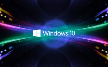 Comment changer la langue de Windows 10
