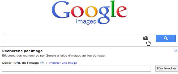 Faire Une Recherche Par Image Sur Google