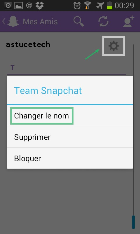 changer-pseudo-nom-snapchat-compte