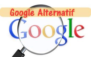 Les Moteurs de recherche: il n'y a pas que Google !