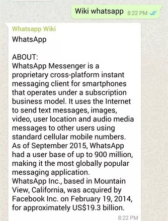wiki-whatsapp