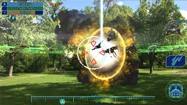 Découvrez 5 Jeux similaire à Pokemon Go - Clandestine Anomaly