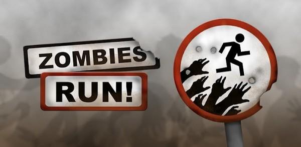 Découvrez 5 Jeux similaire à Pokemon Go - Zombies Run