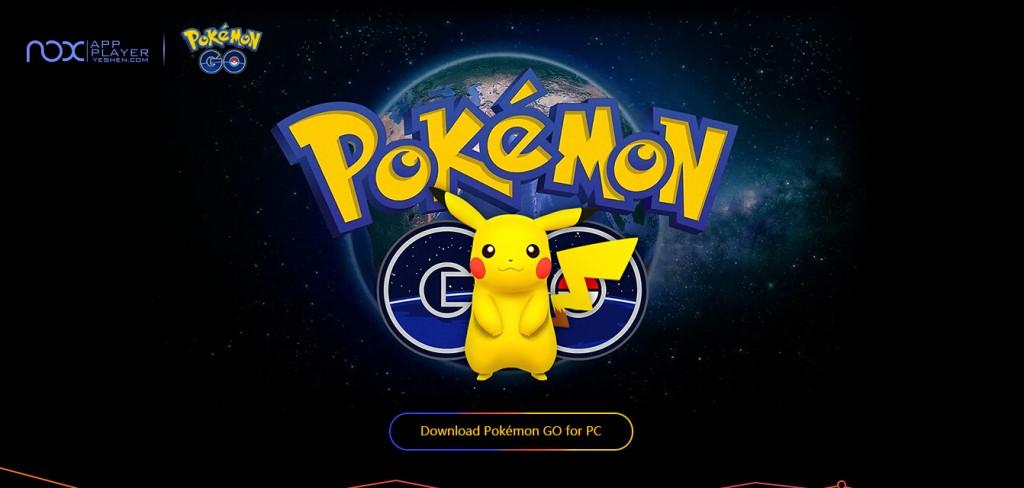 Comment jouer Pokemon GO sur PC