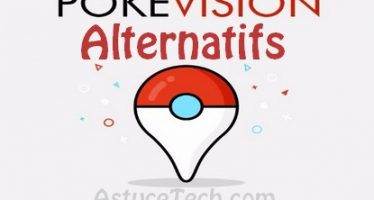 Top Alternatifs PokéVision – Sites similaire à PokéVision