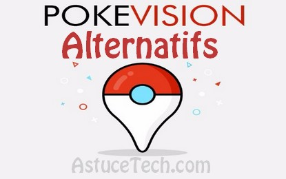 Top Alternatifs PokéVision - Sites similaire à PokéVision