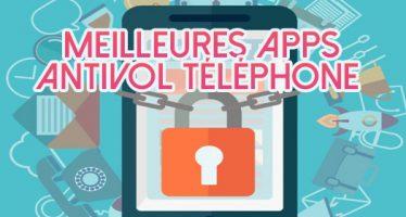 5 meilleures applications Android Anti-Vol pour trouver votre téléphone