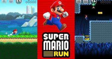 Télécharger Super Mario Run pour iOS