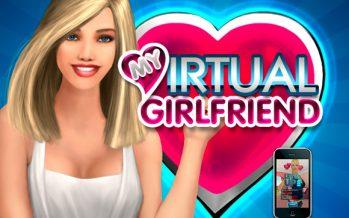 Meilleures Applications de Petite Amie Virtuelle pour iOS et Android