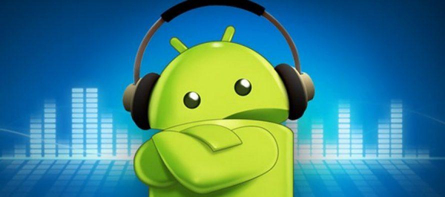 37 Meilleures applications de téléchargement de musique gratuit pour Android