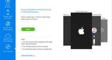 10 Meilleurs logiciels de récupération de données iPhone 2017 gratuit