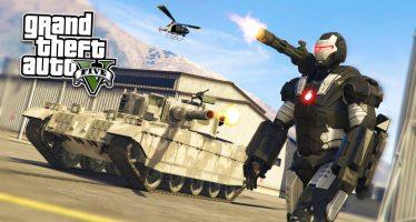 15 meilleurs Modes GTA 5 pour ajouter du Flair au jeu