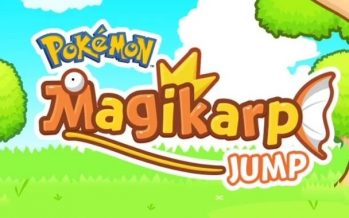 Pokemon Magikarp Jump: Guide d'un débutant