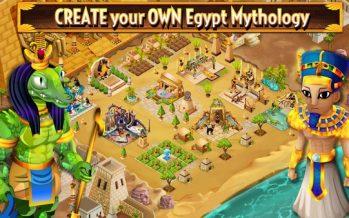 Top 5 jeux de l'Egypte ancienne pour Android: Mystères d'Egypte!