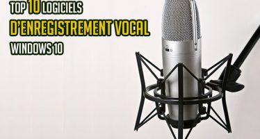 Les 10 meilleures applications d'enregistrement vocal pour Windows 10