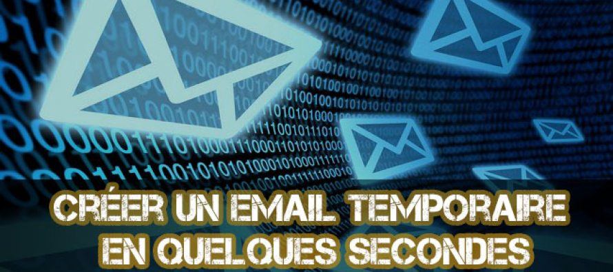 creer adresse mail