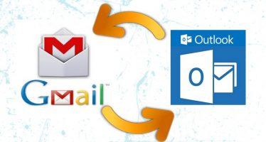 Comment importer et exporter des contacts entre Gmail et Outlook