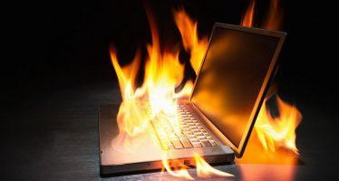 Surchauffe et arrêt de l'ordinateur portable? Savoir comment réparer
