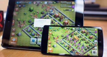 Transférez votre compte Clash of Clans depuis iOS vers Android et Vice Versa