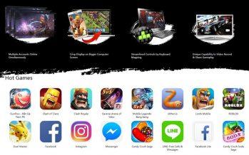 11 meilleurs émulateurs Android pour PC et Mac de 2017