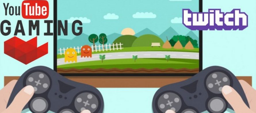 3 logiciels pour le streaming en direct sur YouTube Gaming et Twitch