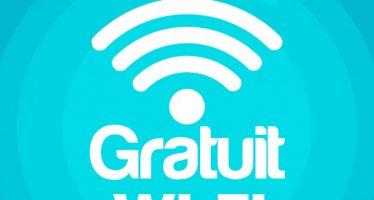 5 applications pour trouver des lieux avec des comptes WiFi et des mots de passe gratuits