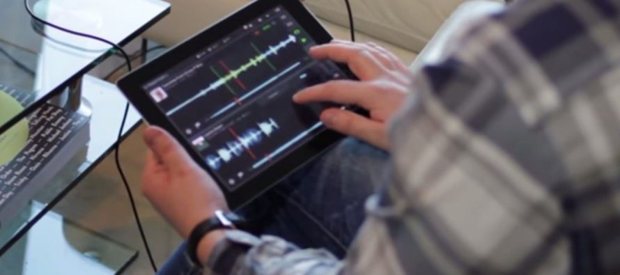 5 meilleures applications DJ pour Android
