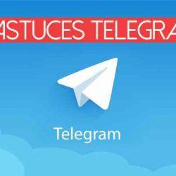 7 meilleures astuces Telegram que vous devez savoir