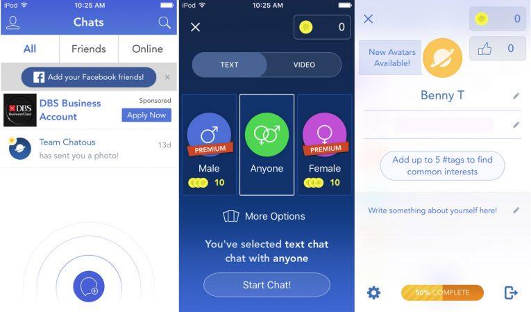 chatous app for pc
