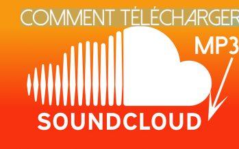 Comment télécharger de la musique depuis Soundcloud