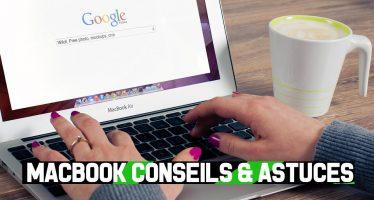 Les meilleurs conseils et astuces MacBook que vous devez savoir