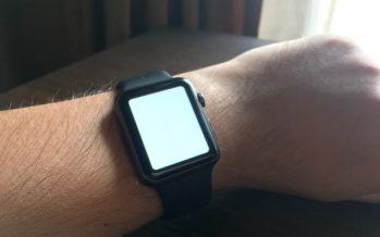 Comment utiliser votre Apple Watch en tant que lampe de poche